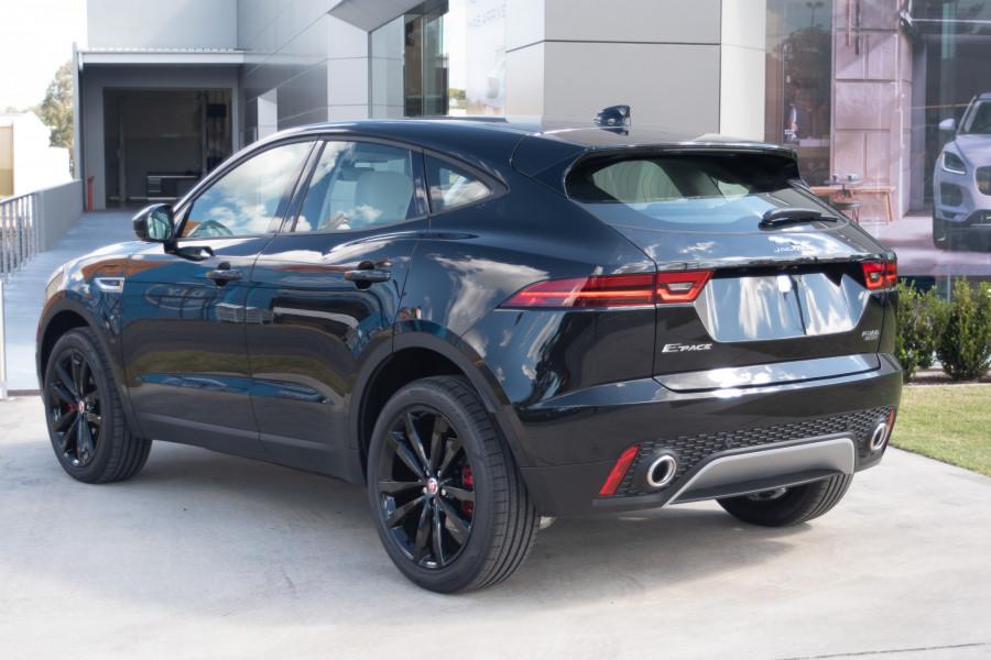 2019 Jaguar E-PACE X540 E-PACE Suv Mobile Image 4