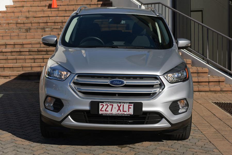 2017 Ford Escape ZG 2018.00MY Trend Suv Mobile Image 3