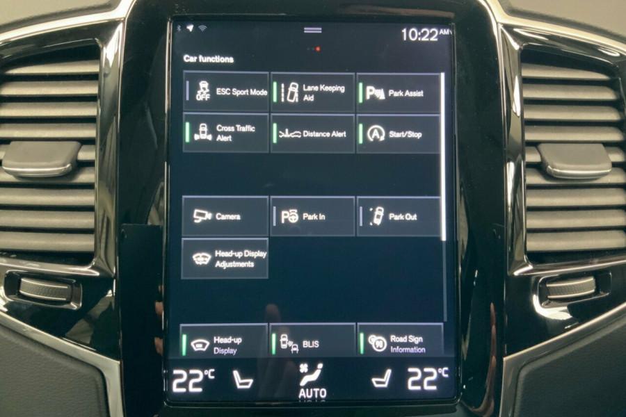 2018 MY19 Volvo XC90 256 MY19 T6 Inscription (AWD) Suv Mobile Image 14