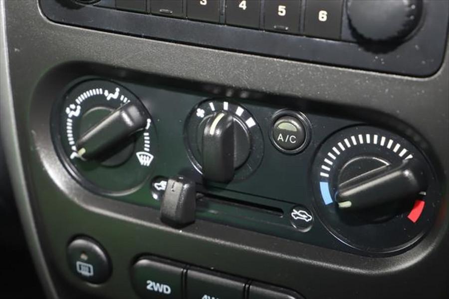 2012 Suzuki Jimny SN413 T6 Sierra Hardtop Image 13