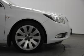 2012 Opel Insignia IN Wagon Image 5