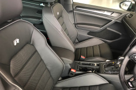 2019 Volkswagen Golf 7.5 R Hatchback