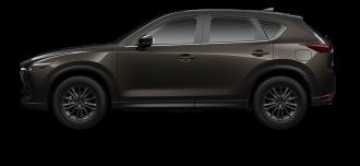 2021 Mazda CX-5 KF Series Maxx Sport Suv image 21