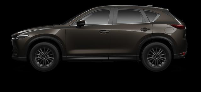 2021 Mazda CX-5 KF Series Maxx Sport Suv Mobile Image 21