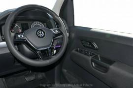 2018 MY19 Volkswagen Amarok 2H Sportline Utility