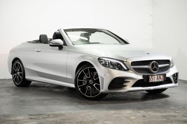 Mercedes-Benz C-class C300 A205