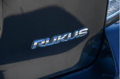 2011 Toyota Rukus AZE151R Build 1 Wagon Image 4