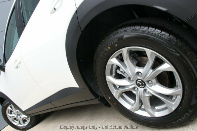 2020 MY19 Mazda CX-3 DK Maxx Sport Suv Image 4
