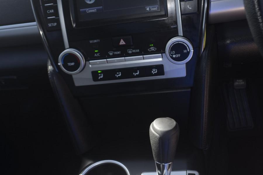 2015 Toyota Camry AS Sedan Sedan