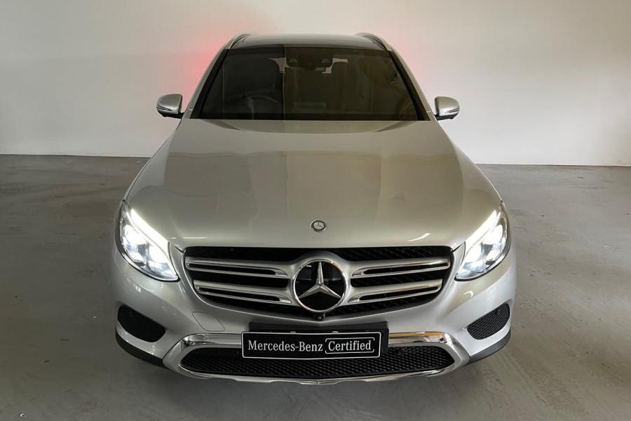 2015 Mercedes-Benz Glc-class GLC250 d