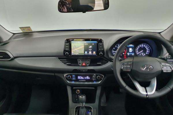 2019 Hyundai i30 PD2 Elite Hatch Image 4