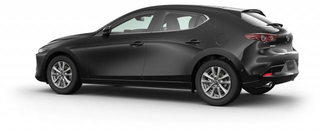 2020 Mazda 3 BP G20 Pure Hatch Hatchback Mobile Image 19