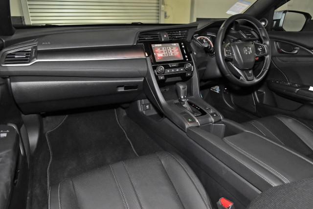 2018 Honda Civic Hatch 10th Gen RS Hatchback Mobile Image 9