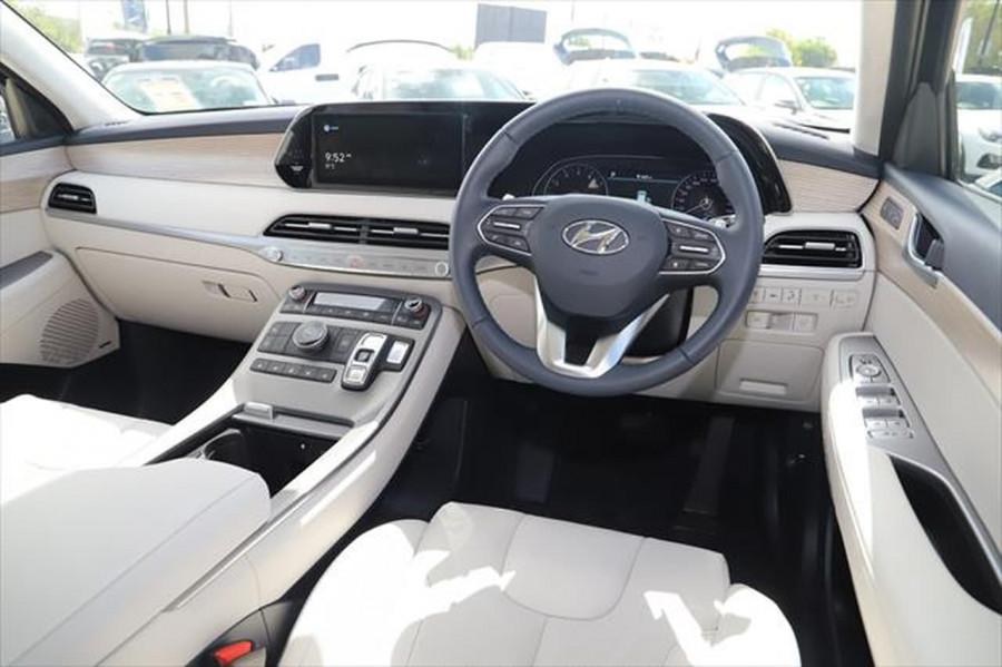 2020 MY21 Hyundai Palisade LX2.V1 Highlander Wagon Image 12