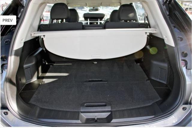 2020 Nissan X-Trail T32 Series III MY20 ST Suv Image 19