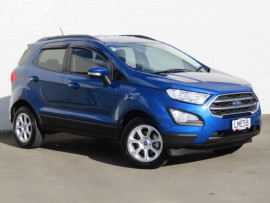 Ford EcoSport Trend NEAR NEW