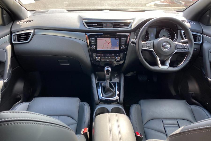 2020 MY0  Nissan QASHQAI J11 Series 3 Ti Suv Image 16