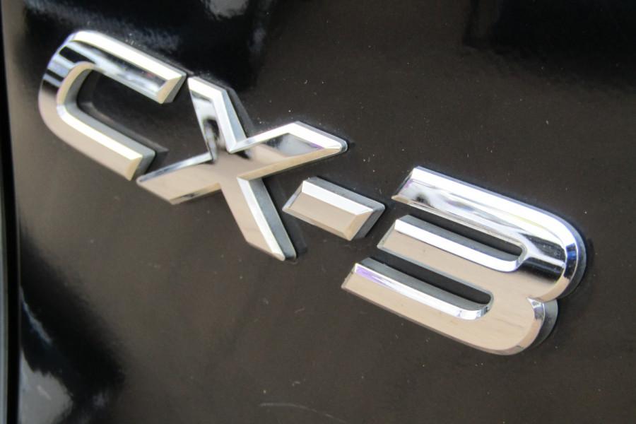 2018 Mazda CX-3 DK sTouring Suv Image 10
