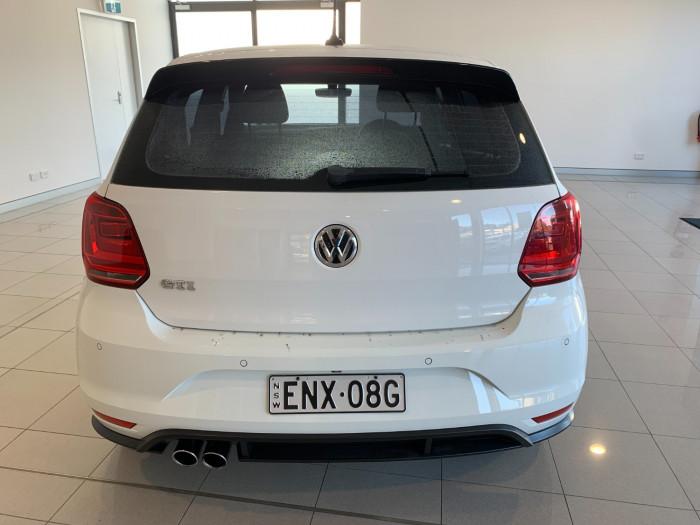 2015 Volkswagen Polo 6R MY15 GTI Hatchback Image 9