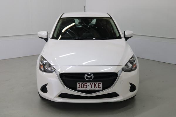 2018 Mazda 2 DJ2HAA MAXX Hatchback