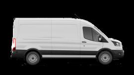 2020 MY20.5 Ford Transit VO 350L LWB Van Van image 2