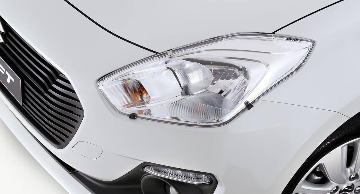 Headlamp Protectors
