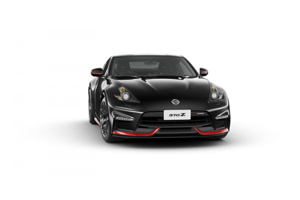 2021 MY0  Nissan 370Z Z34 Nismo Coupe Image 5