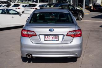 2016 Subaru Liberty B6  2.5i Premium Sedan Image 5