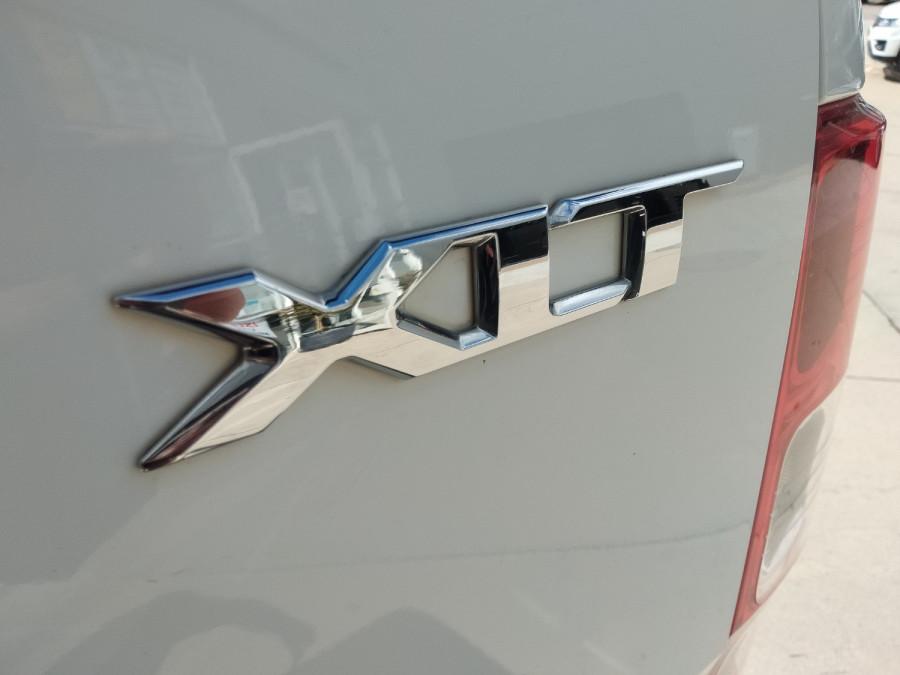 2017 Ford Ranger PX MKII XLT Utility Image 11