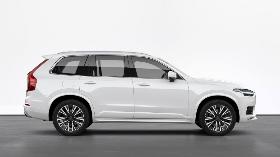 2021 Volvo XC90 L Series T6 Momentum Suv Image 5