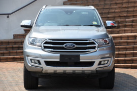 2018 MY19.00 Ford Everest UA II 2019.00MY Titanium Suv Image 2