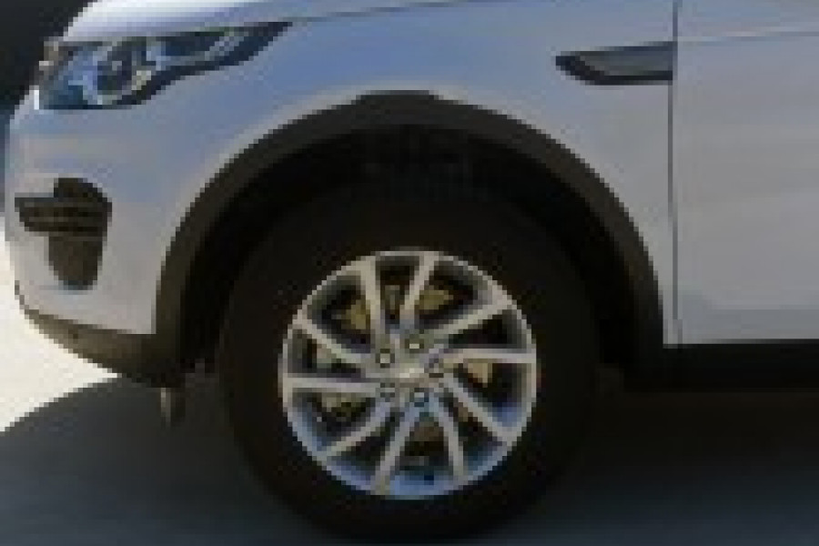 2019 Land Rover Discovery Sport L550 19MY TD4 132kW Suv Image 11
