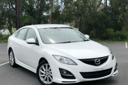 Mazda 6 Touring GH MY11