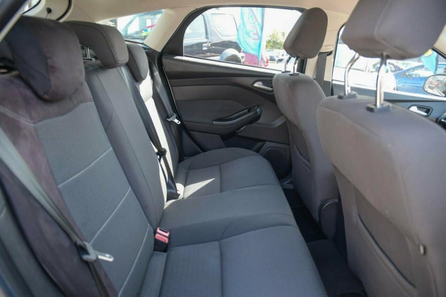 2012 Ford Focus LW Trend PwrShift Hatchback Image 16
