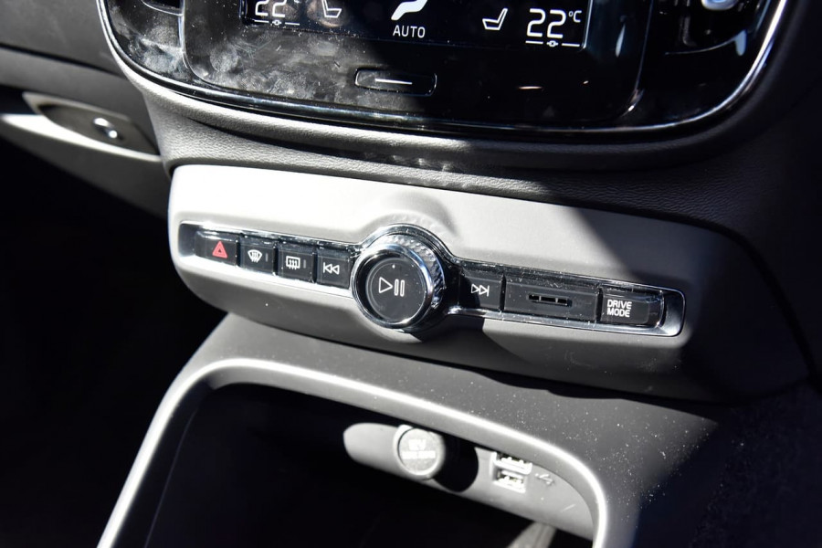 2020 Volvo XC40 XZ T5 R-Design Suv Image 15