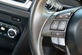 2014 Mazda 3 BM5438 SP25 Hatchback image 16