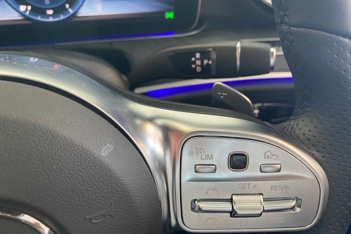 2020 Mercedes-Benz E Class Convertible Image 20