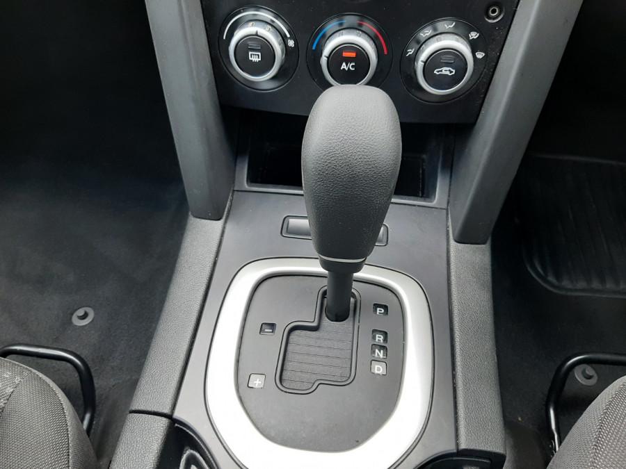 2010 Holden Commodore VE II SV6 Sedan Image 13