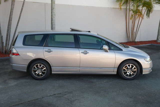 2007 Honda Odyssey 3rd Gen MY07 Luxury Wagon Image 6