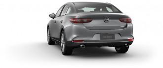 2021 Mazda 3 BP G20 Evolve Sedan Sedan image 16