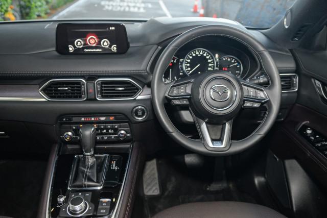 2019 Mazda CX-8 KG Asaki Suv Mobile Image 8