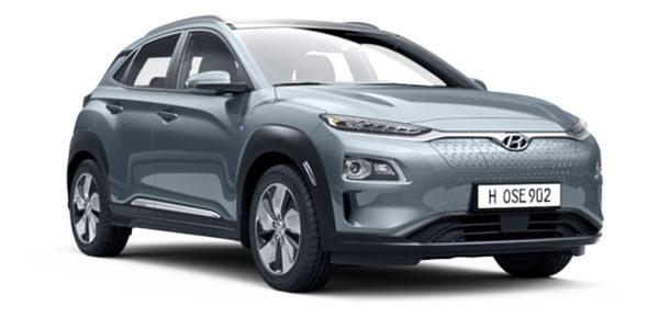 2019 Hyundai Kona OS.3 Elite Suv