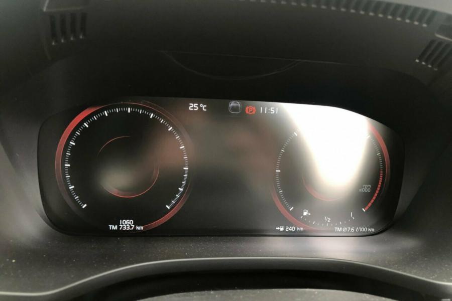 2019 Volvo XC60 UZ D5 R-Design Suv Image 20