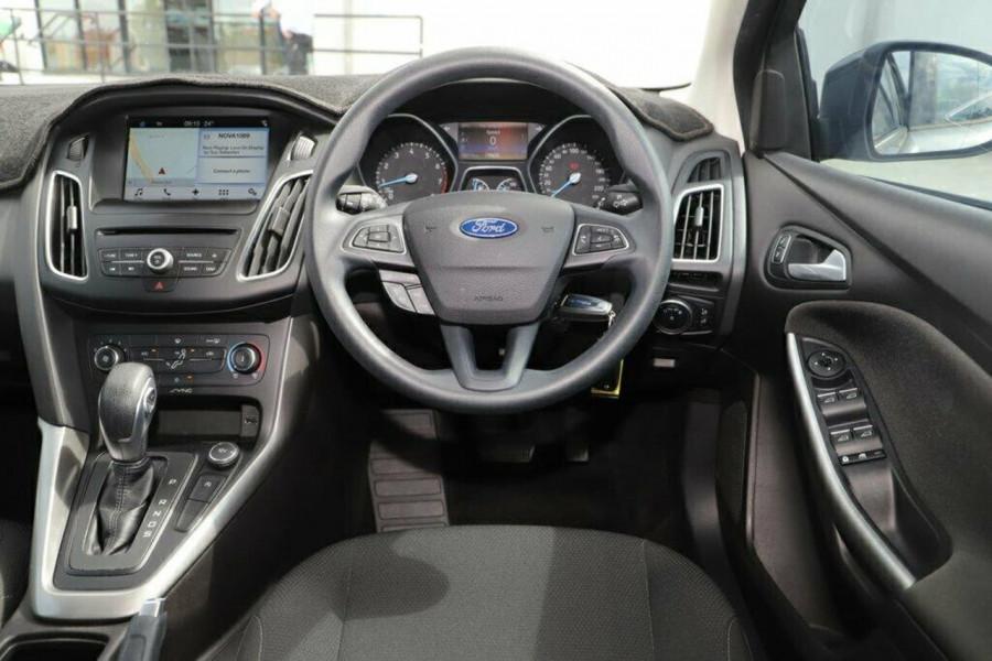 2016 Ford Focus LZ Trend Hatchback Image 14
