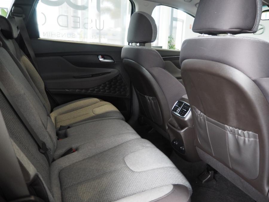 2018 MY19 Hyundai Santa Fe TM Active Suv Image 10