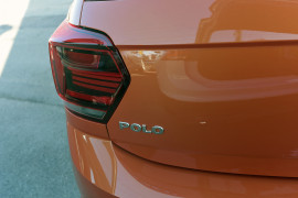 2019 Volkswagen Polo AW Trendline Hatchback Image 5