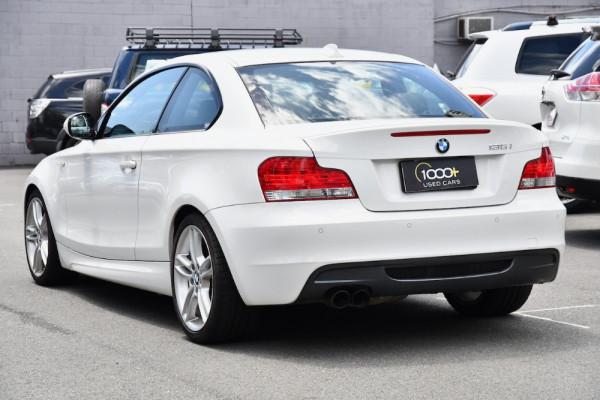 2010 BMW 1 Series E82 MY10 135i Coupe Image 3