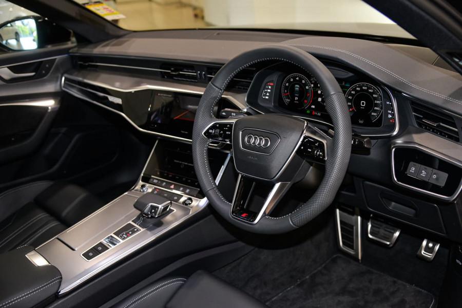 2020 Audi A6