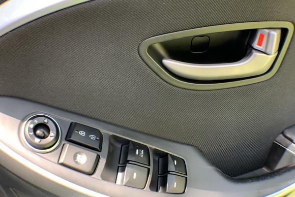 2013 Hyundai I30 GD Active Hatch Image 4