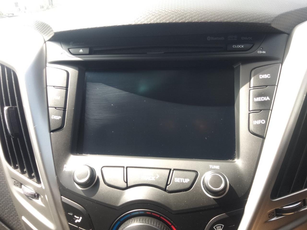 2012 Hyundai Veloster FS FS Hatchback Image 9